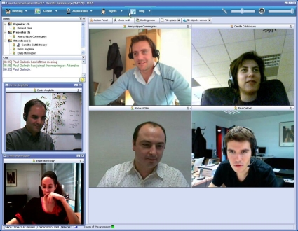 News on Tixeo and secure video conferencing