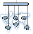 Distributed Video Conferencing Architecture