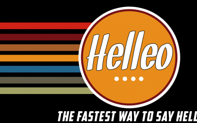 Tixeo introduces Helleo, A revolutionnary new video communication tool!