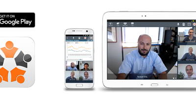 Tixeo launches its new secure videoconferencing Android app