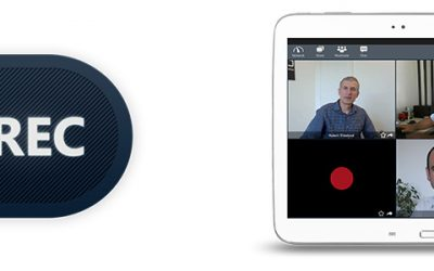 Tixeo launches a new recording and broadcasting service