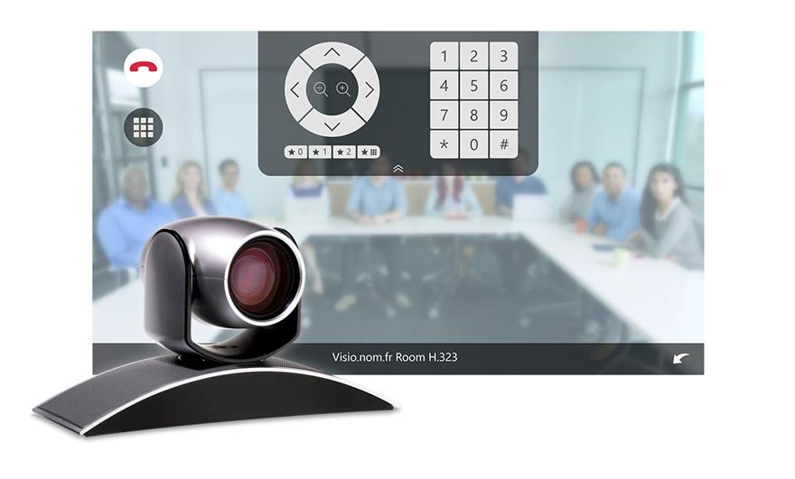 Tixeo Videoconferencing