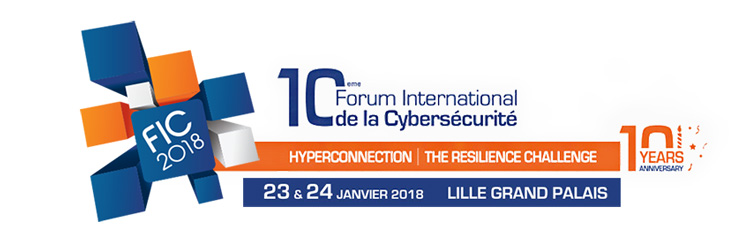Tixeo partenaire innovation du FIC 2018