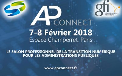 Tixeo at AP Connect, February 7-8, 2018