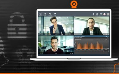 Tixeo video conferencing on Linux: full confidentiality for your meetings