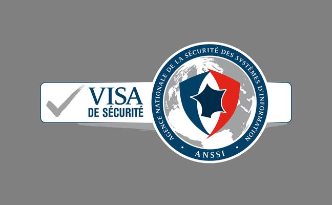 Visa de sécurite ANSSI