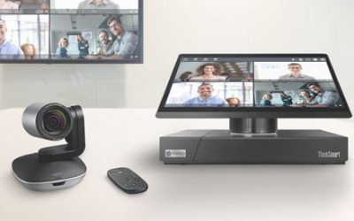 New VideoTouch Compact: Tixeo further simplifies videoconferencing from meeting rooms