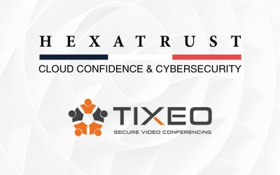 Tixeo joins Hexatrust
