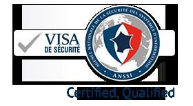 visa ANSSI Logo