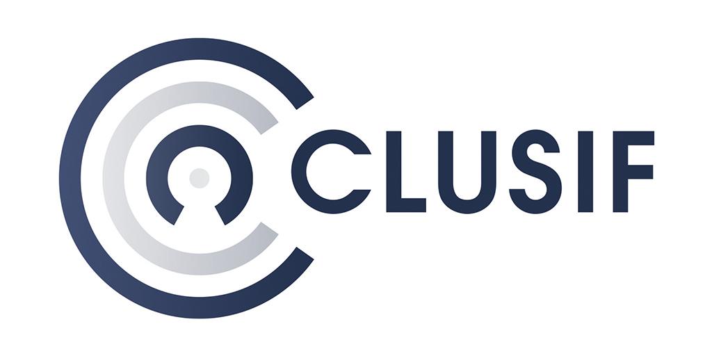 Logo CLUSIF Tixeo