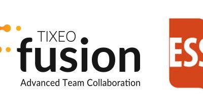 Caso de éxito: ESSAE implementa TixeoFusion e incrementa la productividad y motivación de sus equipos deslocalizados