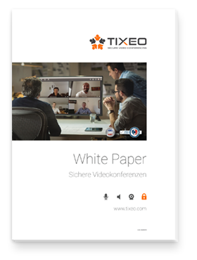 Download Tixeo Sicherheits-Whitepaper