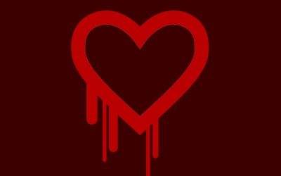 """Afraid of the """"Heartbleed"""" threat? Your information is safe"""