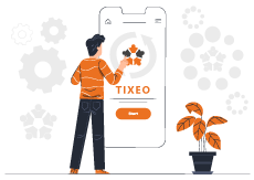 Tixeo technology overview