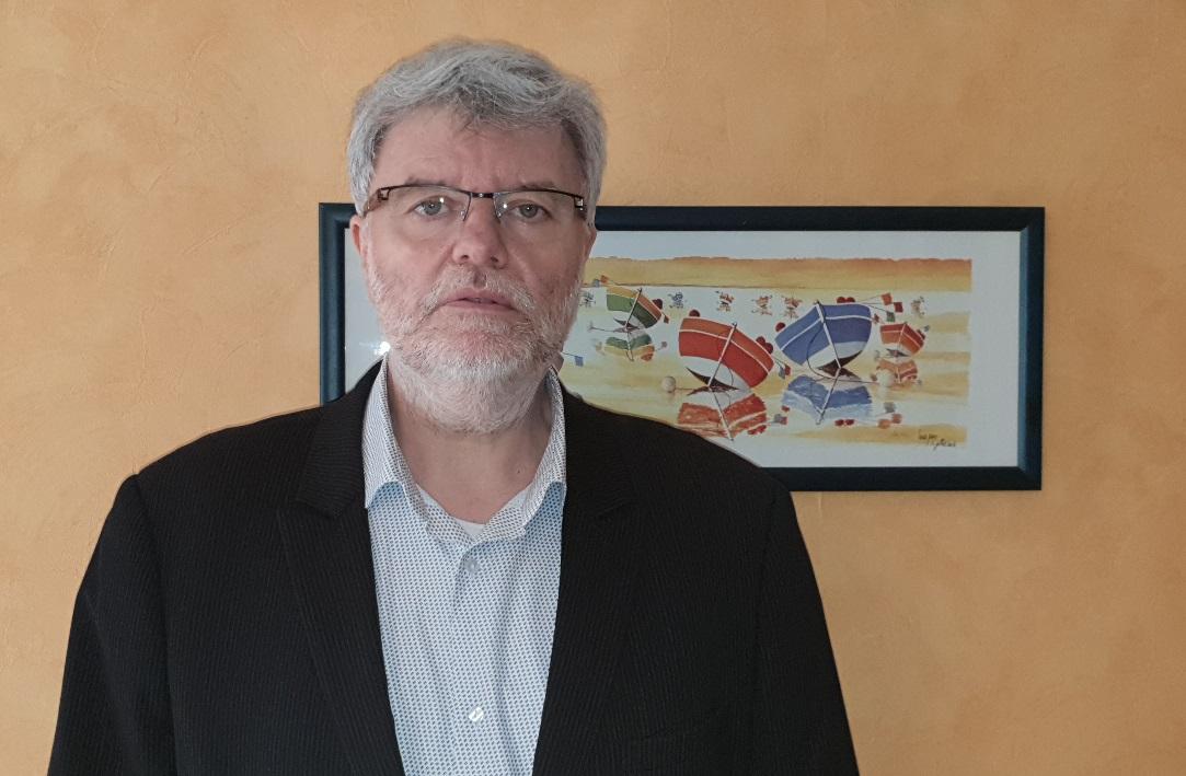 Xavier Grandjean, DSI de l'Institut Godinot - Comment l'Institut Godinot a sécurisé ses réunions médicales à distance