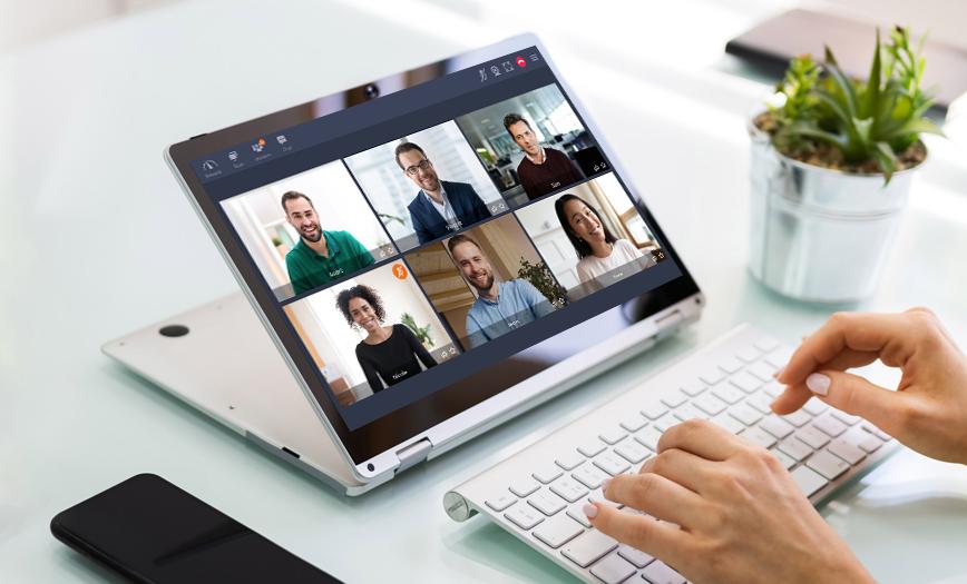 Reunión y videoconferencia