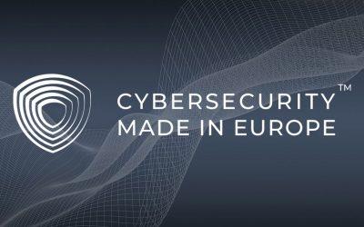 Tixeo recibe el sello «Ciberseguridad Made in Europe»