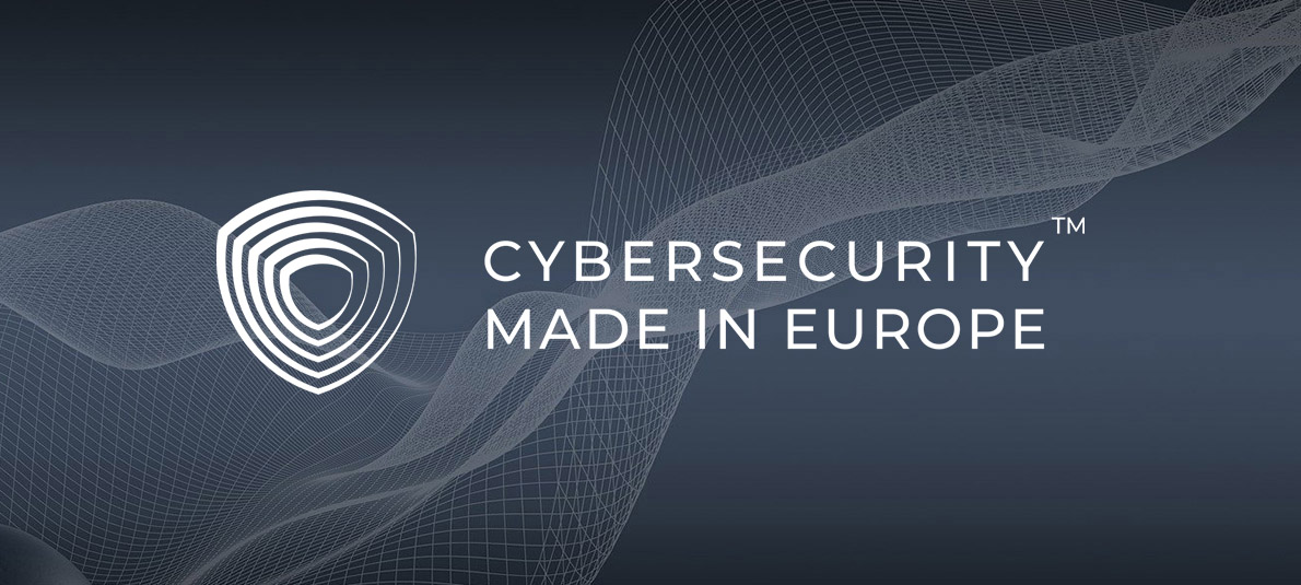Tixeo labellisé Cybersecurity Made in Europe