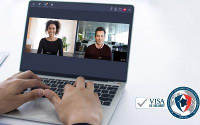 Tixeo recibe de nuevo el visado de seguridad de la ANSSI por su solución de videoconferencia segura