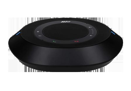 Vollduplex-Nebenstellen-Freisprechen - Videokonferenzanlage VideoTouch Compact