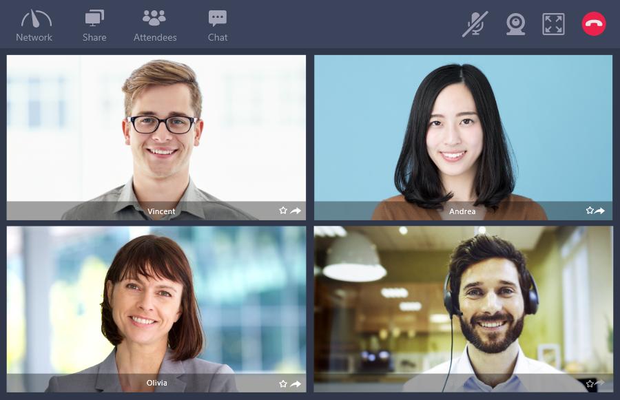 Mit der TixeoPrivateCloud-Lösung erhalten Sie das Beste aus beiden Welten mit Ihrer Videokonferenz-Infrastruktur in einer privaten Cloud.