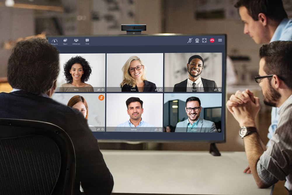 Exploit the potential of Tixeo video-collaboration